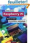 Raspberry Pi - Prise en main et premi...