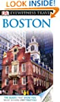 Eyewitness Travel Guides Boston