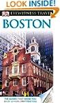 Eyewitness Travel Guides Boston