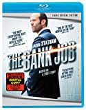 The Bank Job [Blu-ray] + Digital Copy