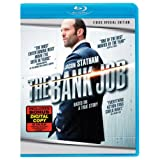 The Bank Job [Blu-ray] + Digital Copy ~ Jason Statham