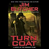 img - for Turn Coat: The Dresden Files, Book 11 book / textbook / text book