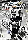 Flash Gordon: The Complete Series [DVD]
