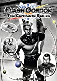 Flash Gordon: The Complete Series [DVD]