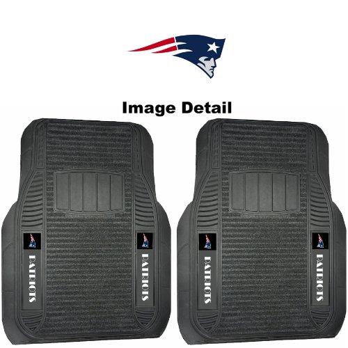 New Car Carpet front-433655
