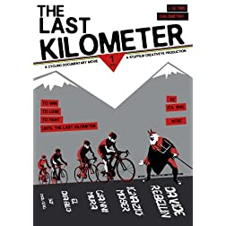 The Last Kilometer / a cycling documentary