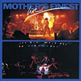 echange, troc Mother's Finest - Live