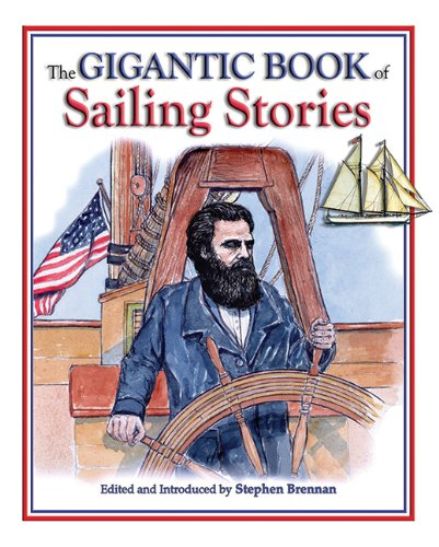 The Gigantic Book of Sailing Stories PDF