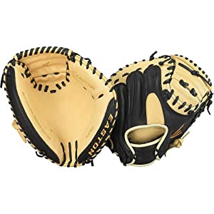 Buy Easton NATB2 Natural Elite Series Catcher's Mitt by Easton