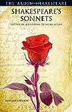 Image of Shakespeare's Sonnets (Arden Shakespeare)