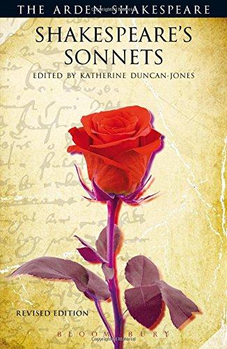 Shakespeare's Sonnets (Arden Shakespeare)