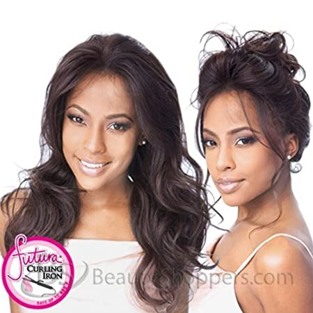 Equal Whole Lace Sapphire Wig