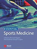 img - for Essential Sports Medicine book / textbook / text book