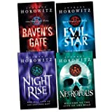 Anthony Horowitz The Power Of Five: Necropolis