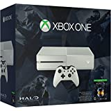 Xbox One Special Edition Halo: The Master Chief Collection 500GB Bundle (Color: White)