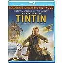 Le Avventure Di Tintin -  Il Segreto Dell'Unicorno (Blu-Ray+Dvd)