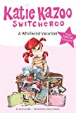 Acquista A Whirlwind Vacation: Super Special (Katie Kazoo, Switcheroo Super Special) [Edizione Kindle]