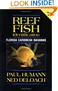 REEF FISH IDENTIFICATION 3RD EDITION: Florida, Caribbean, Bahamas (Reef Set (New World))