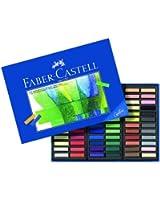 Faber-Castell Lot de 72 pastels à huile Creative Studio