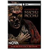 Ghosts of Machu Picchu [Import]