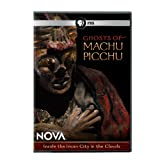 Nova: Ghosts of Machu Picchu [DVD] [Region 1] [US Import] [NTSC]