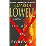 "Death Is Forevervon ""Elizabeth Lowell"""