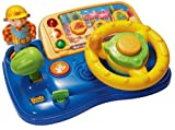 VTech Bob The Builder - Bob's Activity Driver