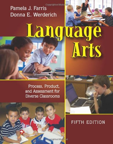 Language Arts: Process, Product, and Assessment for...