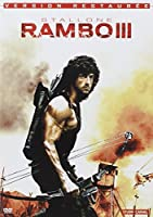 Rambo III [Version restaurée]