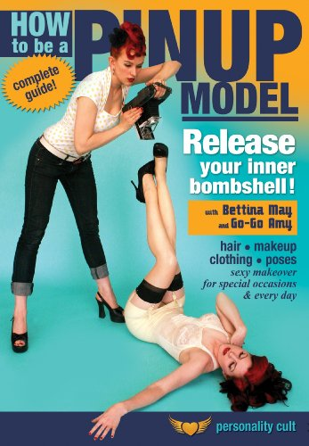 How Pinup Model Bettina Go Go