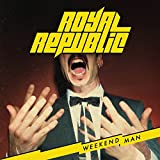 Royal Republic  Baby