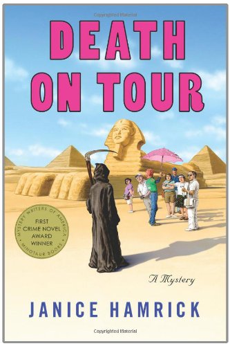 Image of Death on Tour (A Jocelyn Shore Mystery)