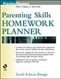 img - for By Sarah Edison Knapp Parenting Skills Homework Planner book / textbook / text book