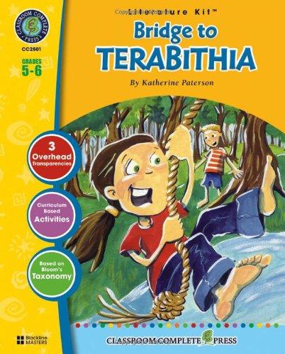 book report on the bridge to terabithia