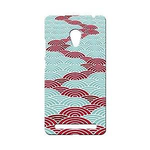 BLUEDIO Designer Printed Back case cover for Asus Zenfone 6 - G3235