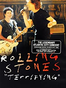 The Rolling Stones: Terrifying [DVD] [2014]