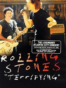 Rolling Stones - Terrifying/The Legendary Atlantic City Concert 1989