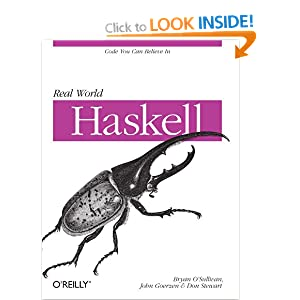 Real World Haskell