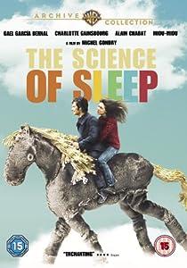 The Science Of Sleep [DVD] [2006]