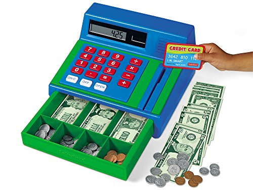 Real-Working Cash Register (Count And Play Cash Register compare prices)