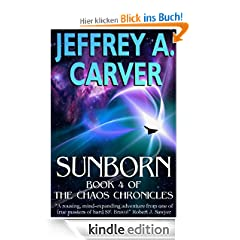Sunborn (The Chaos Chronicles)