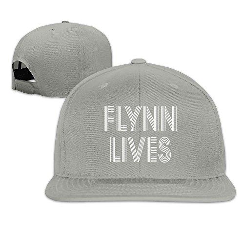 FLYNN LIVES - TRON 2016 Popular Funny Pattern Baseball Hat