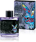 Playboy New York Aftershave