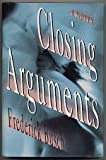 CLOSING ARGUMENTS CL (0395589681) by Busch, Frederick
