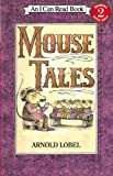 Mouse Tales (Turtleback Scho Edition)