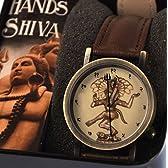 シヴァ神 腕時計 ウォッチ