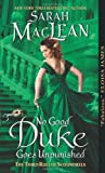 No Good Duke Goes Unpunished: The Third Rule of Scoundrels <br>(Rules of Scoundrels)	 by  Sarah MacLean in stock, buy online here