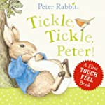 Peter Rabbit Tickle, Tickle, Peter! (...