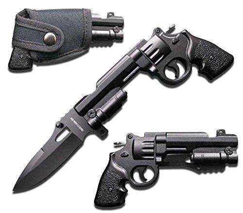 Rogue River Tactical Gun Pistol Revolver 44 Mag Pocket