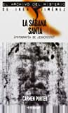 img - for La Sabana Santa (Jesus de Nazaret Biblioteca) (Spanish Edition) book / textbook / text book
